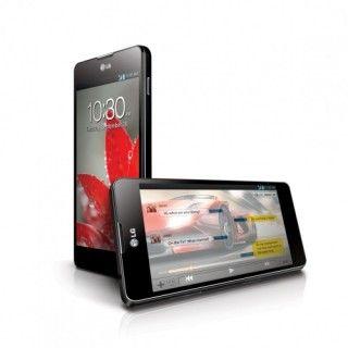 LG Optimus G İnceleme