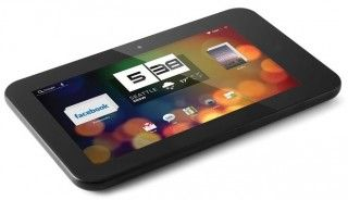 Everest EVERPAD DC-700 7 Tablet Rom - Format