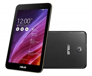 ASUS MeMo Pad Tablet Format Atma İşlemi