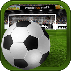 Flick Shoot Futbol Android Os Oyunu