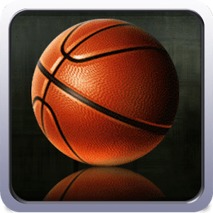 Flick Basketball Android Basketbol Oyunu
