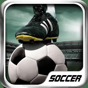 Soccer Kicks Android Şut Çekme Oyunu