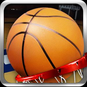 Süper Pota Basket Atma Android Oyunu