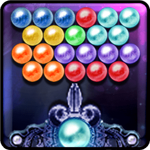 Shoot Bubble Deluxe Android Os Oyunu