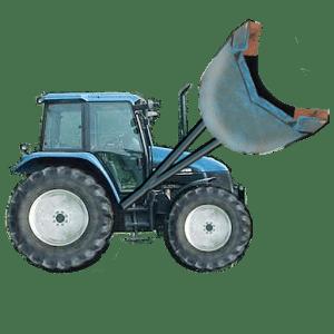 Traktor Digger Android Zeka Oyunu