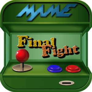 Final Fight Android Os Oyunu