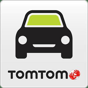 TomTom Türkiye Navigasyon Android Uygulaması APK İndir