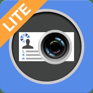 ScanBizCards Android Kartvizit Düzenleme Uygulaması