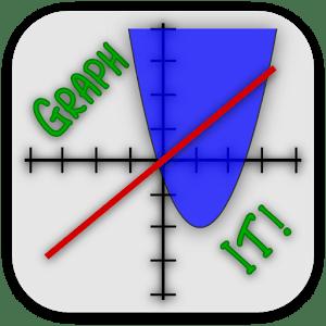 Graph It! Matematik Formülleriyle Grafik Çizme