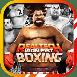 Iron Fist Boxing - Android Boks Oyunu APK İndir (Download)
