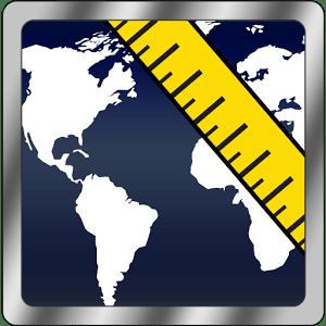 Maps Ruler 2 Android Mesafe Ölçme Uygulaması İndir