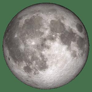 Phases of the Moon - Android Ay Konumu Uygulaması APK İndir