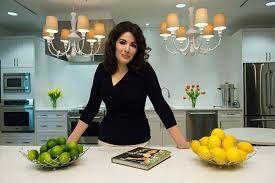 Nigella Lawson Android İngilizce Yemek Tarifleri Uygulaması