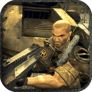 Vengeance (Android Risk) APK İndir- Android Strateji Oyunu