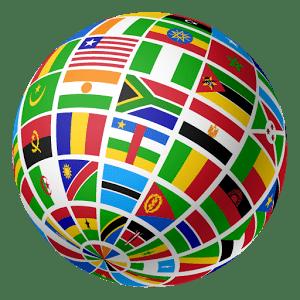 World Atlas - Dünya Atlası Android Uygulaması APK İndir