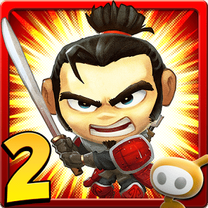 SAMURAI vs ZOMBIES DEFENSE 2 APK İndir