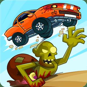 Zombie Road APK İndir - Zombi Oyunu