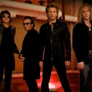 Bon Jovi APK İndir - Bon Jovi Rock Grubu Android Uygulaması