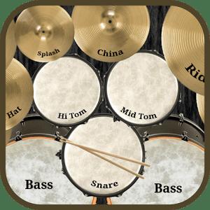 Drum Kit APK indir - Bateri Çalma Uygulaması