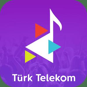 TTNET Müzik APK indir