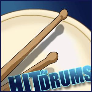 Hit the Drums APK indir - Android Müzik Oyunu