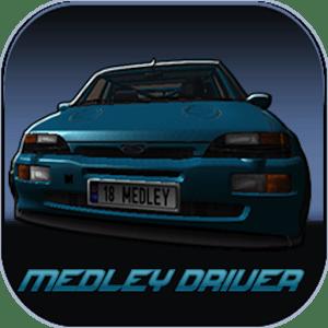 Medley Driver APK indir - Türkçe Sürüş Simülasyon Oyunu