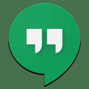 Hangouts Ücretsiz Mesajlaşma Uygulaması APK İndir