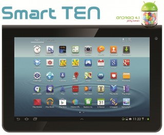 Ezcool Smart Ten Tablet İnceleme