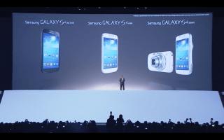Londra'da Samsung Bombaları Patladı!