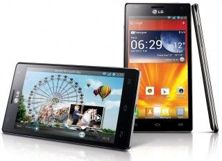 LG Optimus 4X HD İncelemesi
