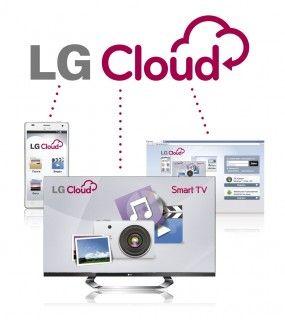 LG Cloud Nedir? - LG Senkronizasyon Programı