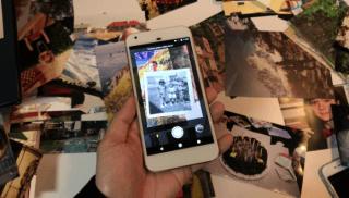 Google ile eski fotoğraflarınızı dijitalleştirin!