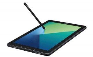 S-Pen kalemli Galaxy Tab A 10.1 satışa çıkıyor
