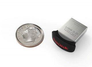 SanDisk, çığır açan USB 3.0 flaş belleklerini tanıttı