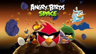 Angry Birds Space Hile (Mod) - Angry Birds Space Premium Hileleri (APK indir)