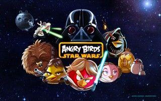 Angry Birds Star Wars Hile - Angry Birds Star Wars Hileleri (Ücretsiz Alışveriş)