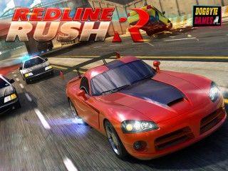 Redline Rush Hile (Mod) - Redline Rush Hilesi (APK indir)